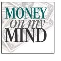 money on my mind graphic